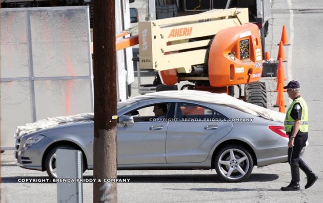 Acabou o mistério, carro chega em 2011(Fotos:Brenda Priddy&Company)
